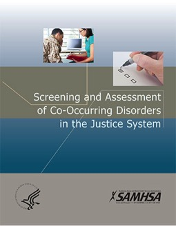 New Publication - Screening and Assessment