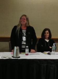 April Madden, Peer Representative, San Luis Obispo - author provided image
