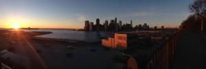 NYC Skyline - author provided image