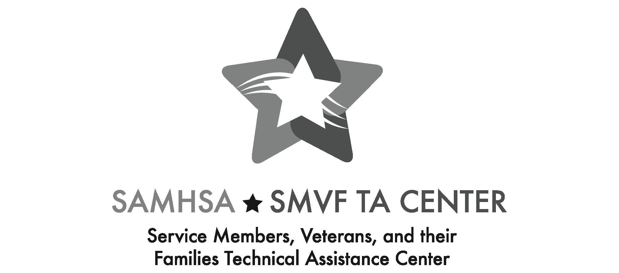 SMVF TA Center logo