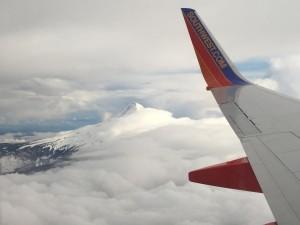 Mount Rainier - author provided image