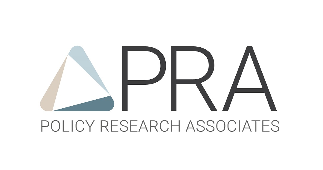 Policy Research Associates, Inc. Logo