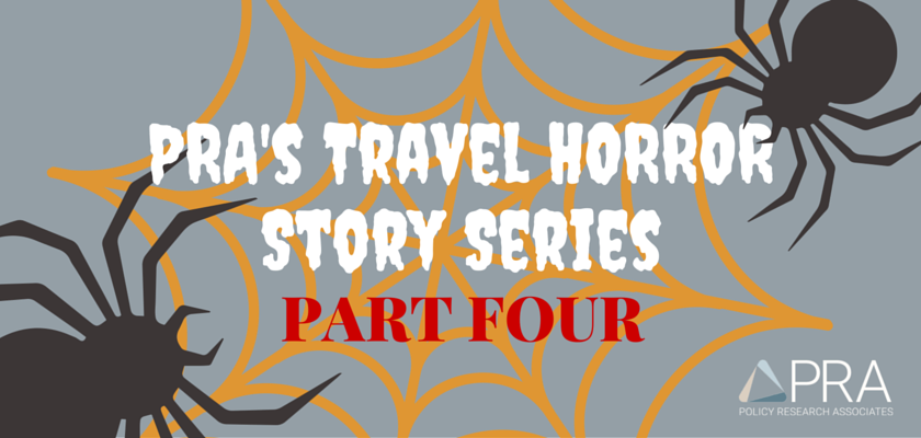 PRA's Travel HORROR Story Series (4)