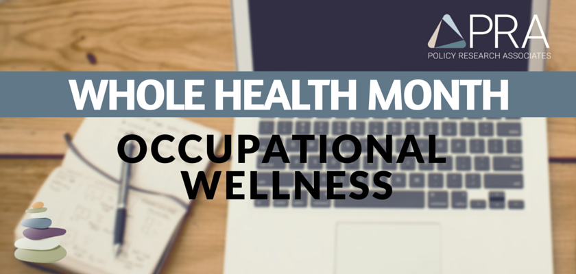 Occupational Wellness Blog Header