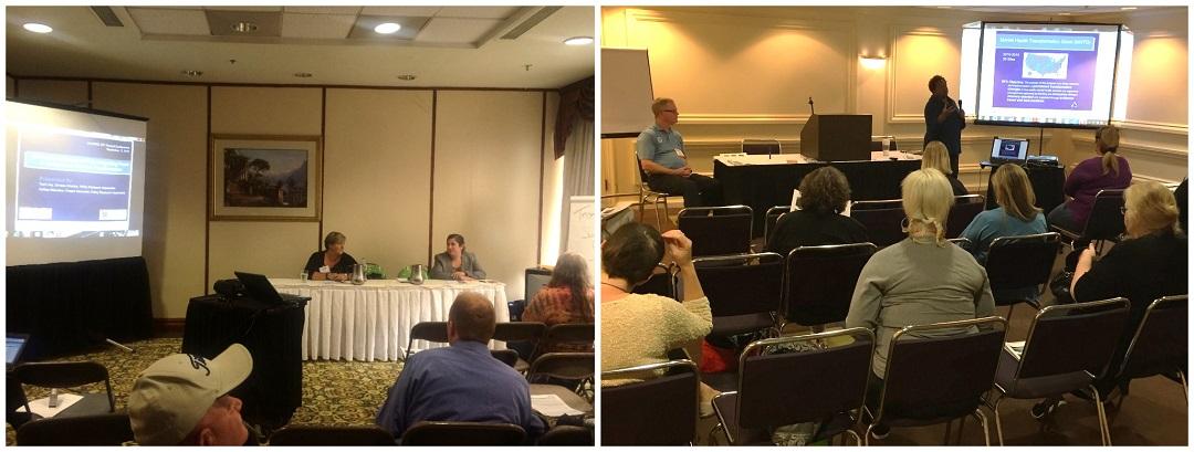 NYAPRS & Alternatives Conference Presentation