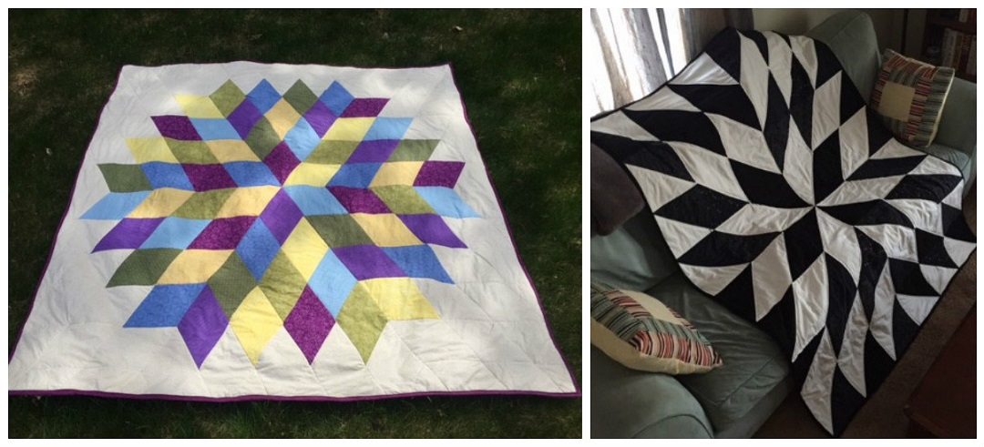 Abby's Quilts