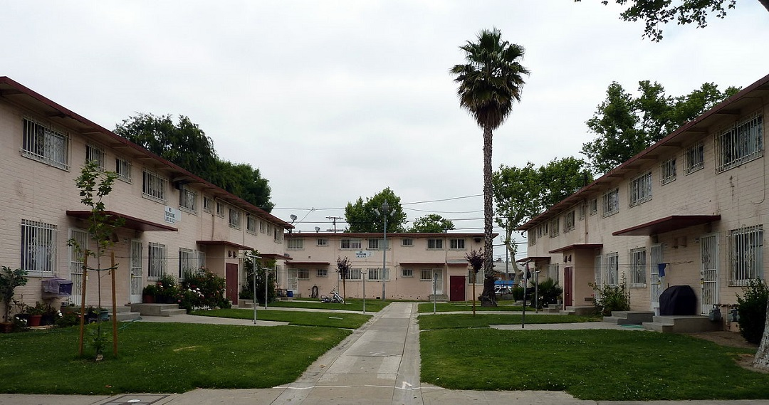Ramona Gardens Buildings