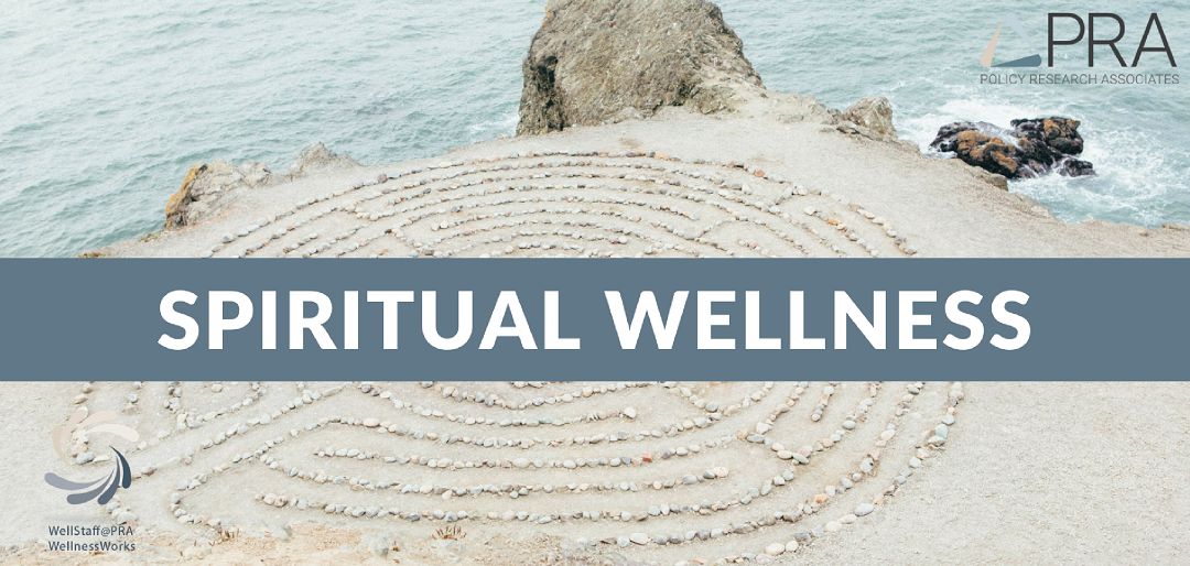 Spiritual Wellness Blog Header