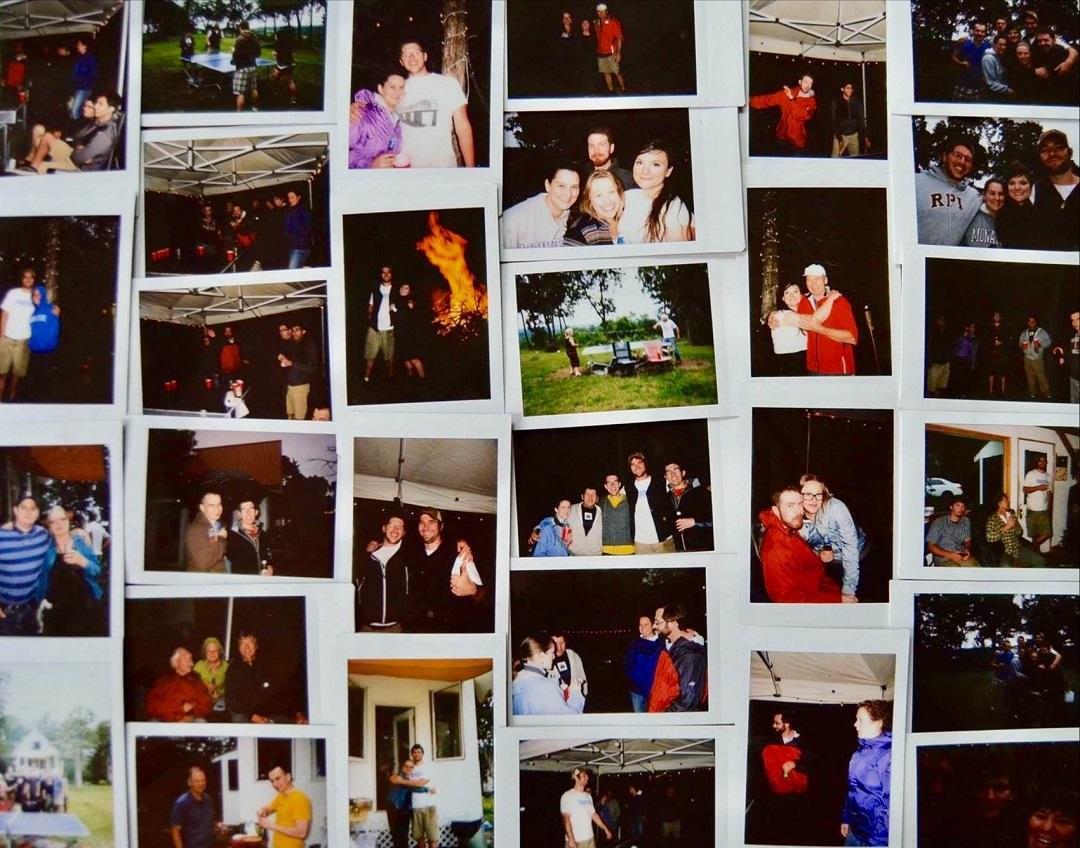 Nicole Friendship Collage