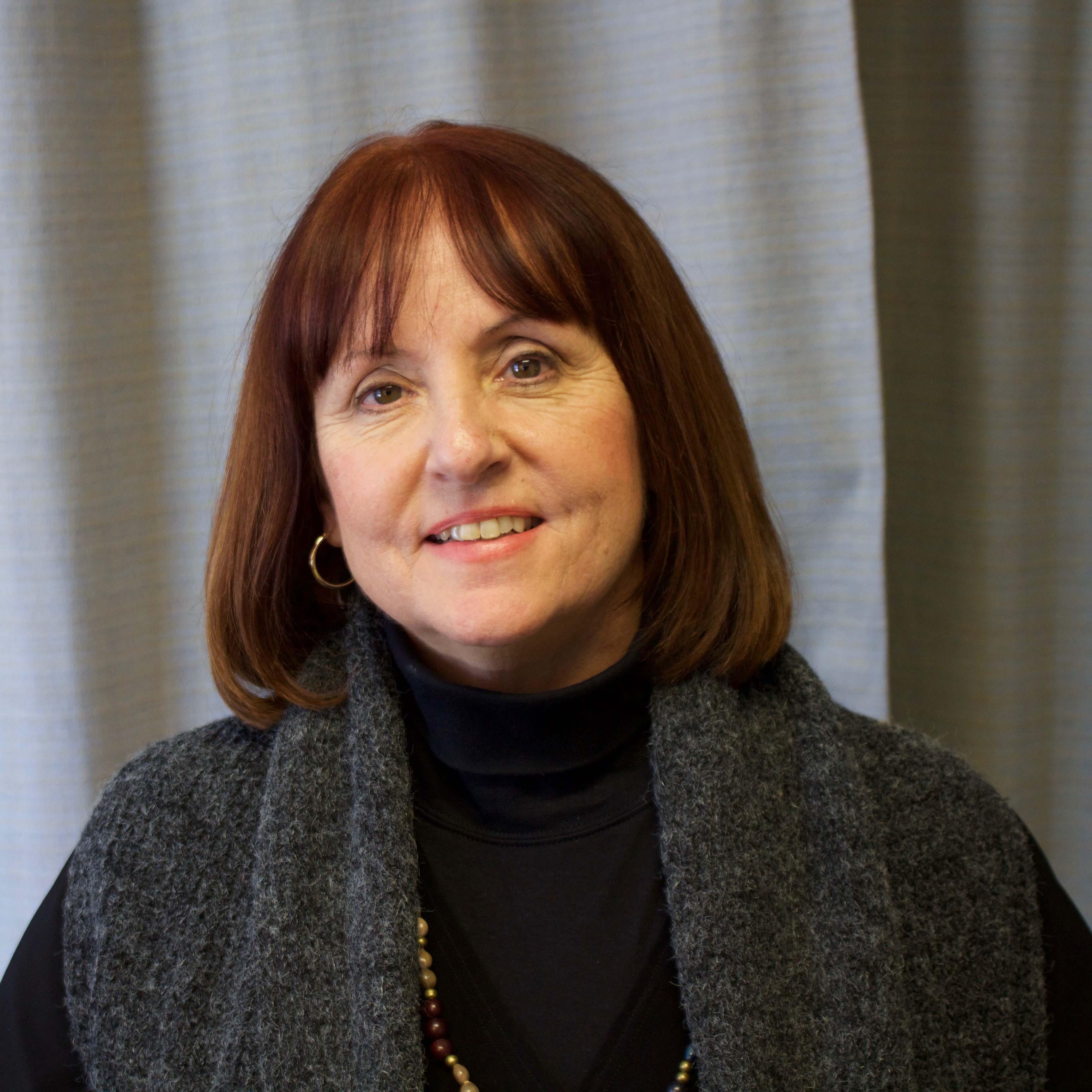Donna Aligata Headshot