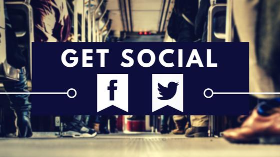 Get Social with PRA