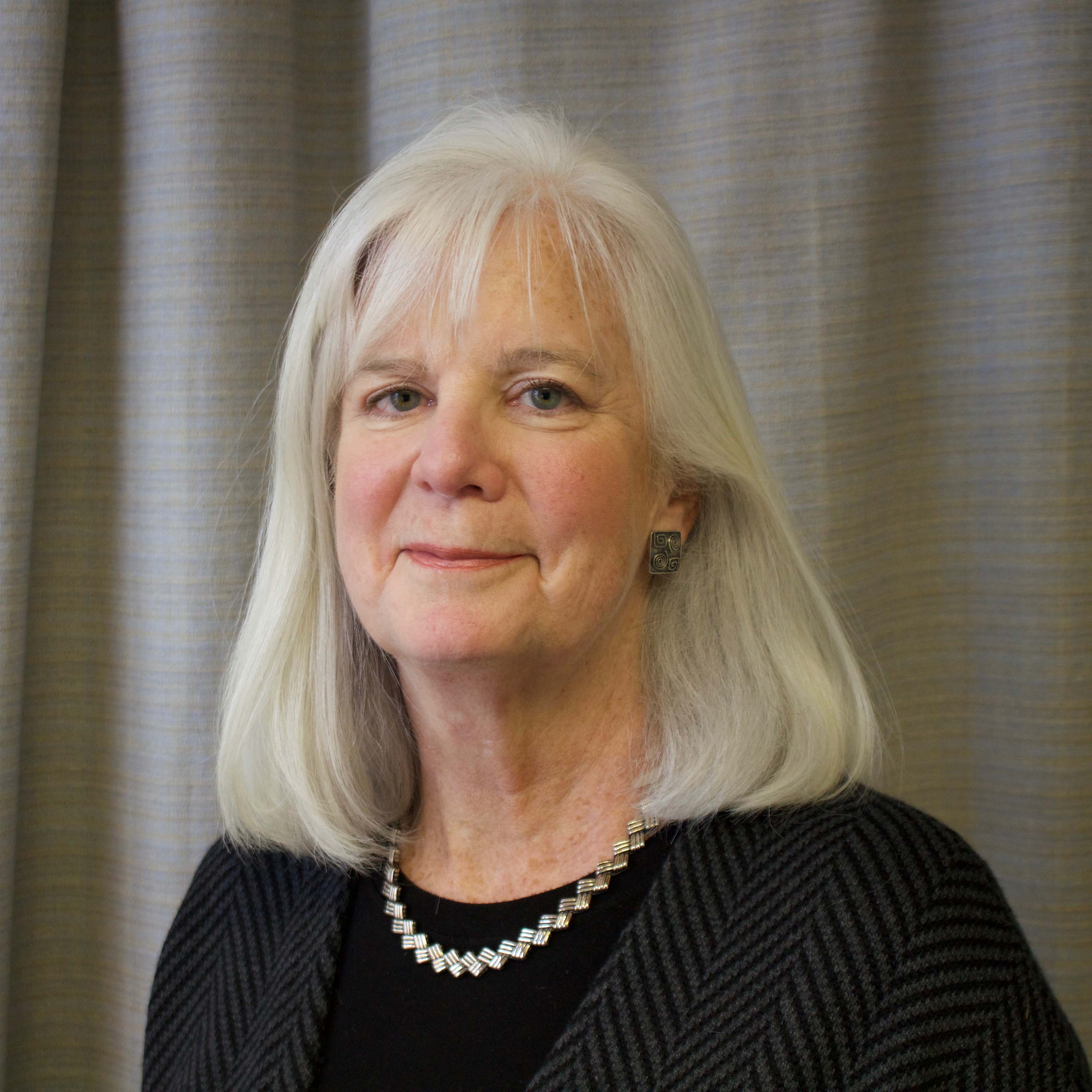 Pamela Clark Robbins Headshot