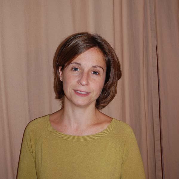 Deborah Stevens Headshot