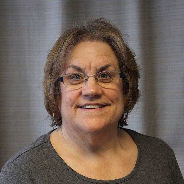 Kathy Salamida Headshot