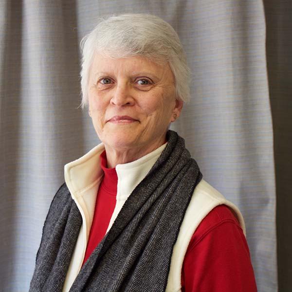 Margaret Lassiter Headshot