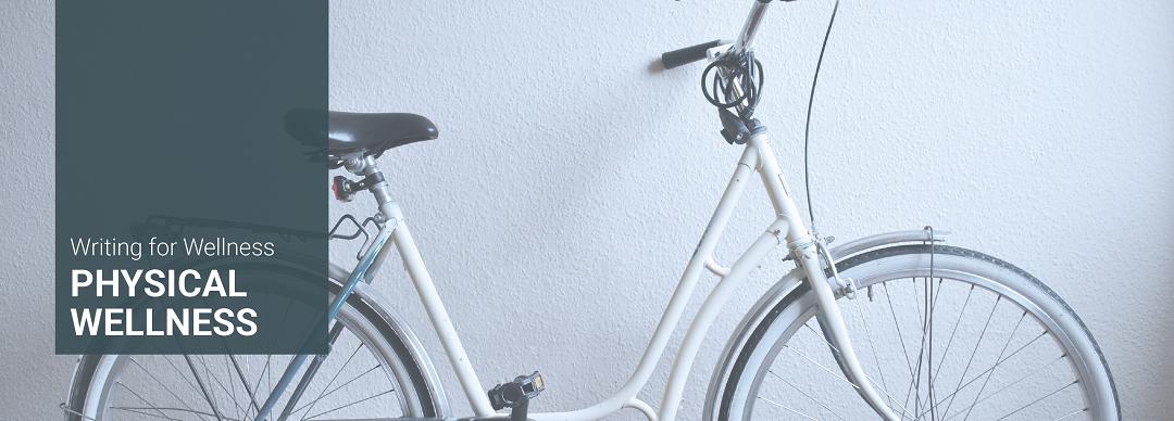 Physical Wellness Blog Header