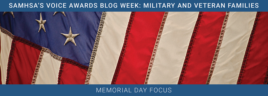 Voice Awards Blog Week-Memorial Day