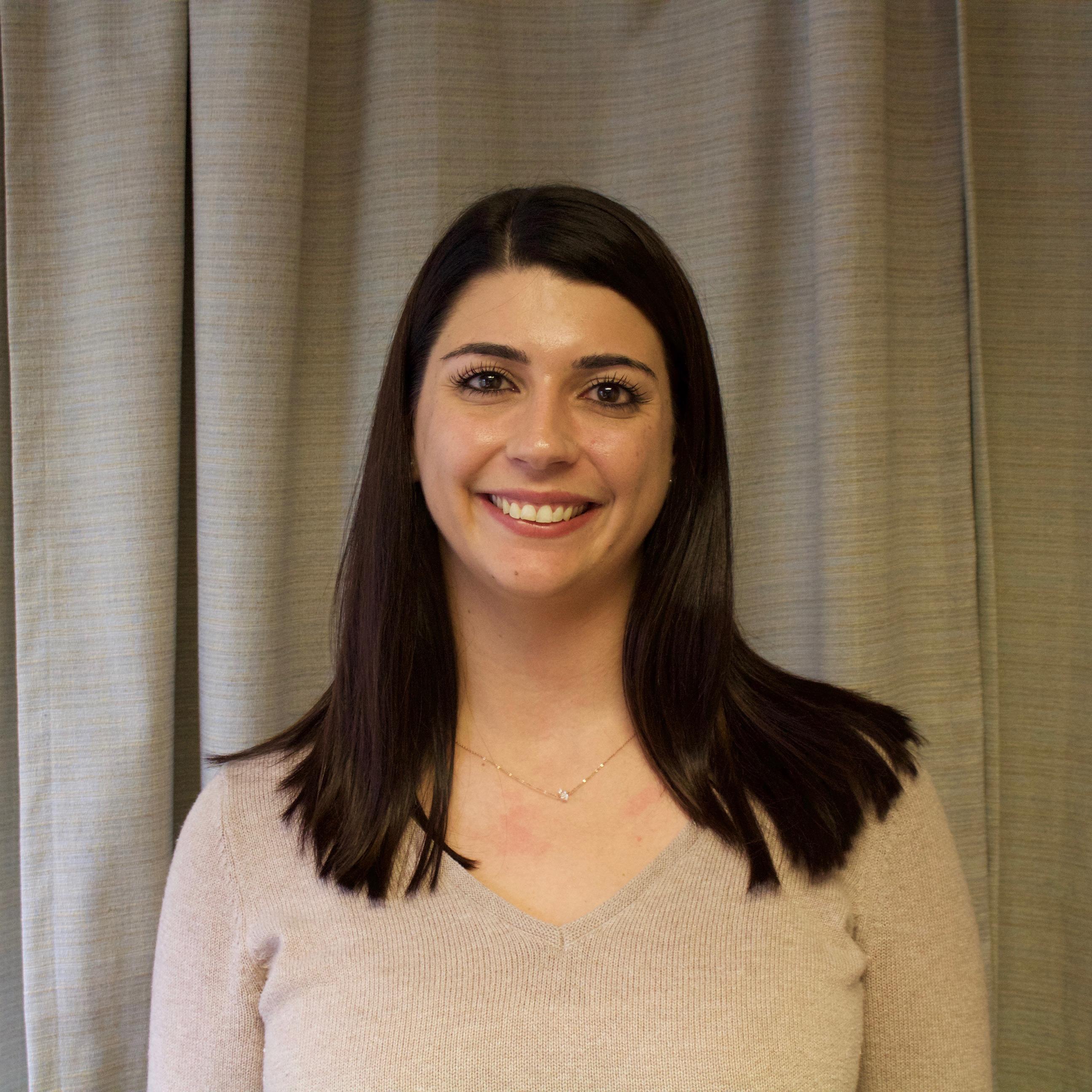 Ashley Sabatino Headshot 2017