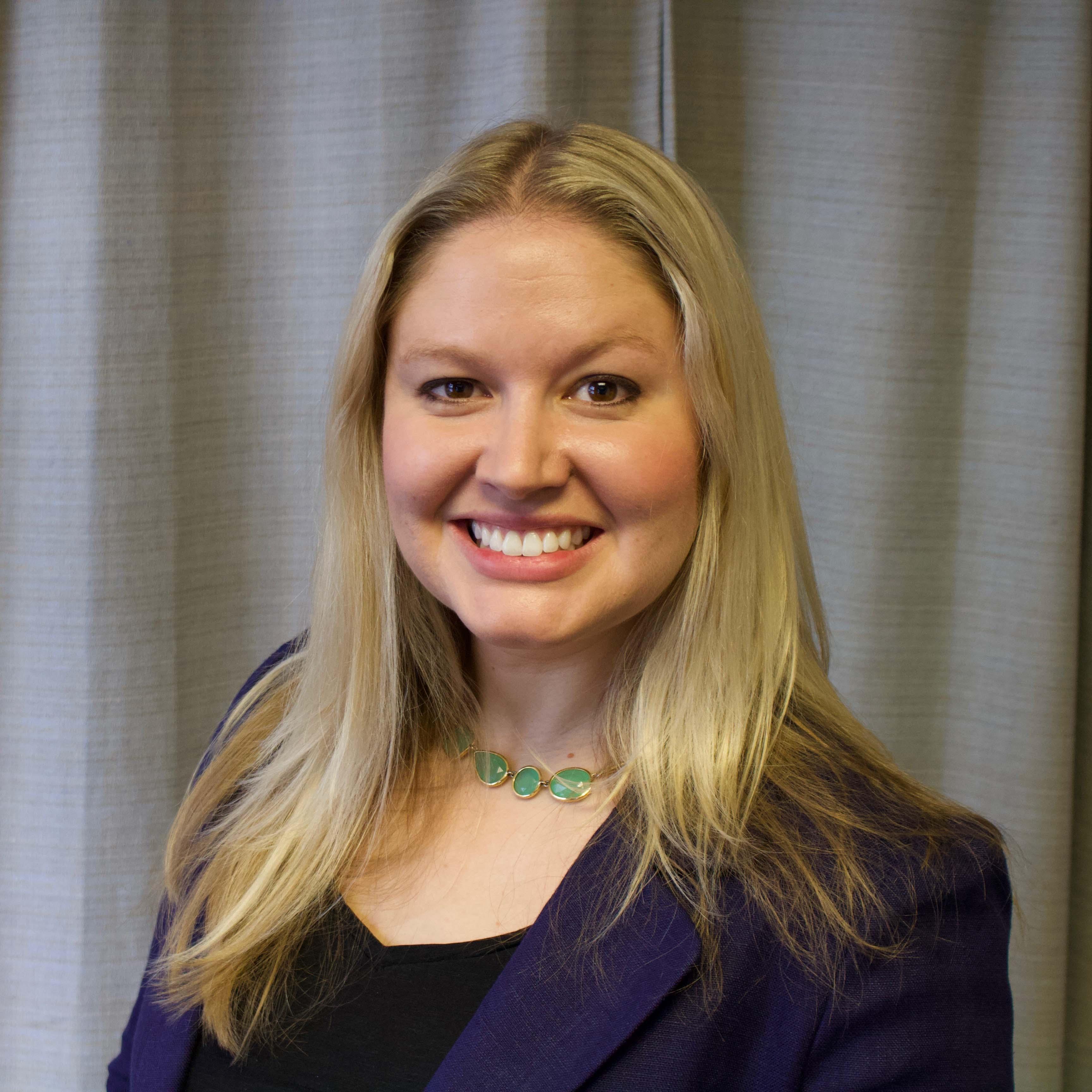 Jen Elder Headshot