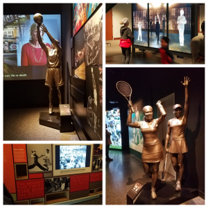 NMAAHC Collage 2