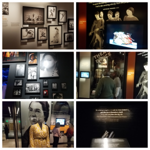 NMAAHC Collage 1