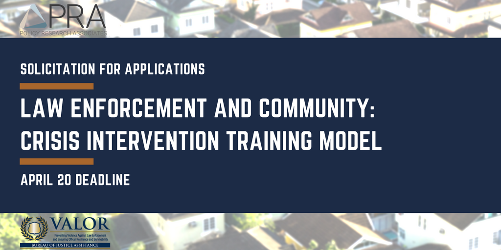 Law Enforcement and Community_ Crisis Intervention Training Model