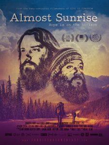 Almost Sunrise Movie Poster