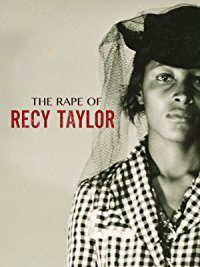The Rape of Recy Taylor Movie Poster