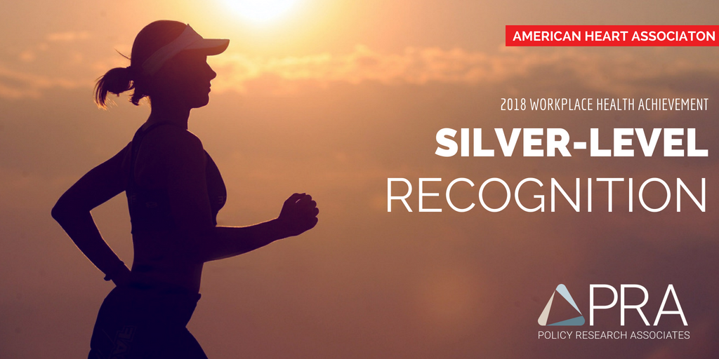 Silver Level Recognition - AHA