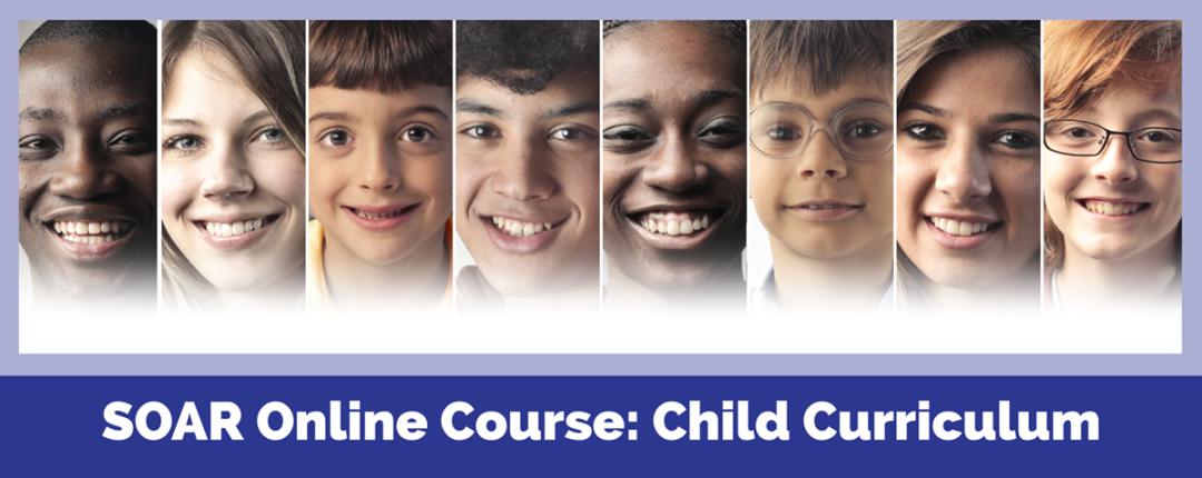 SOAR Child Curriculum