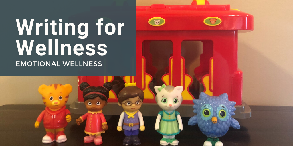 Writing for Wellness: Emotional Wellness