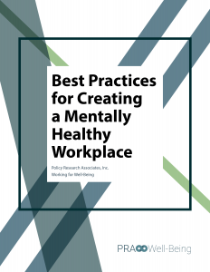 2019 Workplace Wellness - Cover