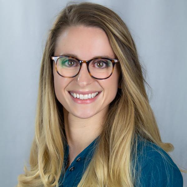 Erica Smitka headshot