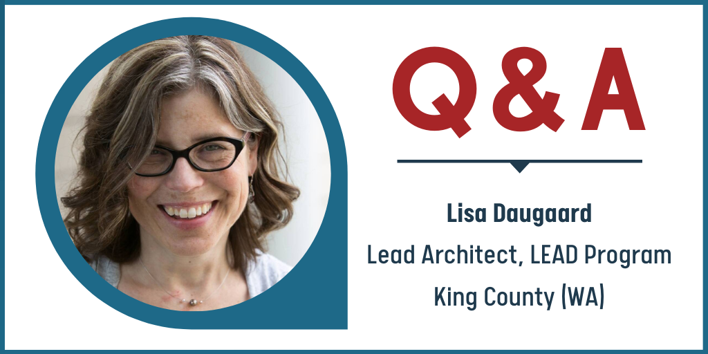 Lisa Daugaard QA
