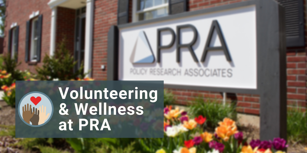 Volunteering & Wellness at PRA