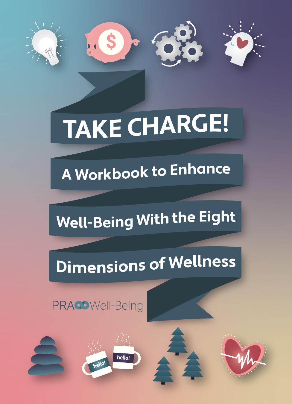 Take Charge Workbook Cover