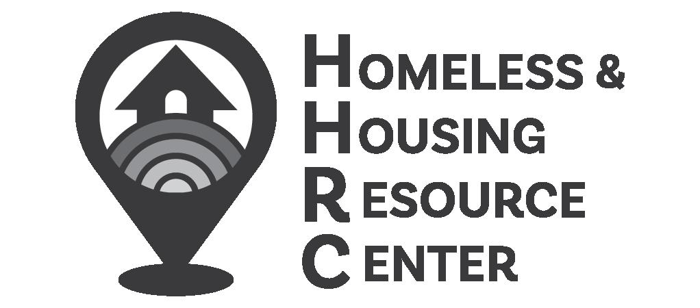 HHRC Logo - Grayscale