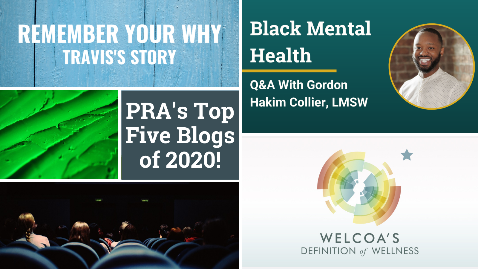 PRA's Top Five Blogs of 2020!